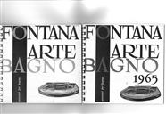 2 Fontana Arte Bathroom Catalog